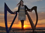 Rachel Newton artist photo