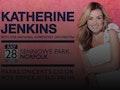 Katherine Jenkins OBE, National Symphony Orchestra event picture