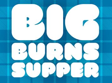 Big Burns Supper: Bill Bailey picture