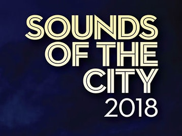 Sounds Of The City 2018 picture