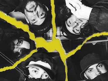 Iluvlive: XO Man + Astroid Boys + Lauren Aquilina + Pete Josef + Celestine + M.A.K picture