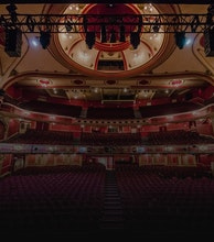 The Bristol Hippodrome artist photo