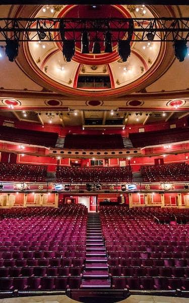 The Bristol Hippodrome Events