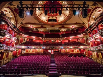 The Bristol Hippodrome venue photo