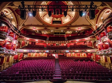 The Bristol Hippodrome picture