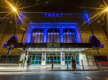 Troxy picture