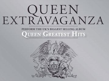 Queen Extravaganza artist photo