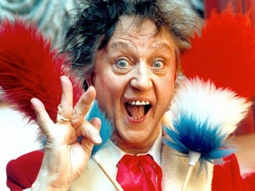 Happiness Show: Ken Dodd picture