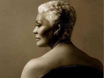 Dionne Warwick artist photo