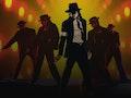 Michael Jackson - HIStory Show event picture