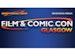 Film And Comic Con Glasgow event picture