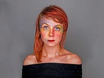 Carla J. Easton artist photo