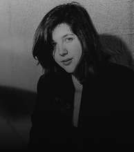 Lucy Dacus artist photo