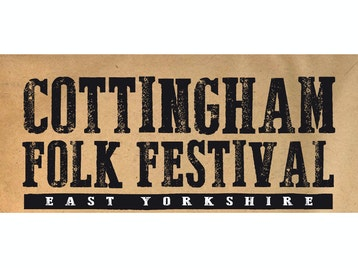 Cottingham Folk Festival 2018: Wilko Johnson, Chantel McGregor picture