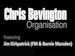 Chris Bevington Organisation event picture