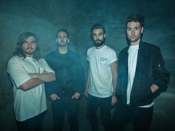 The Bad Blood Tour Part III: Bastille picture