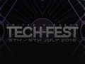 UK Tech Fest 2018 event picture