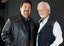 The Osmonds to appear at Harpenden Public Halls in November