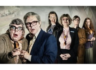 The League Of Gentlemen artist photo