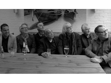The Blockheads artist photo
