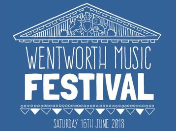 Wentworth Music Festival: Scouting For Girls, Lucy Spraggan, Go West!, Right Said Fred, Toploader, Liberty X, Late Night Legacy, Frazer, Taxi For Bob, Long Story Short, Fireheart, Paisley Sundae, Justin Moorhouse, Phil Nichol, Jo Caulfield, Jeff Innocent, Jonny Awsum picture