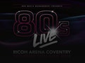 80s Live: Billy Ocean, Five Star, Roland Gift (Fine Young Cannibals) event picture