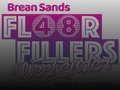 Brean Sands Floorfillers Weekender event picture