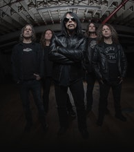 Monster Magnet artist photo