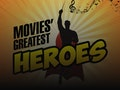 Movie's Greatest Heroes: Royal Philharmonic Orchestra (RPO) event picture