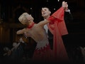 International Ballroom Dancing Championships event picture