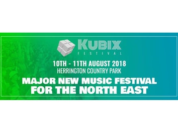 Kubix Festival picture
