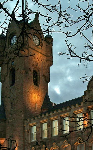 Rutherglen Town Hall Events