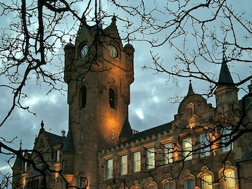 Rutherglen Town Hall picture