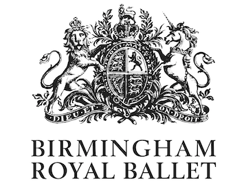 Birmingham Royal Ballet artist photo