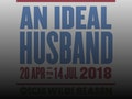 An Ideal Husband: Classic Spring, Edward Fox, Freddie Fox event picture