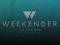 Weekender Festival 2018 event picture