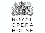 Royal Opera House artist photo