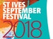 St Ives September Festival 2018 event picture