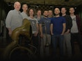 Hackney Colliery Band Residency - Collaborations event picture