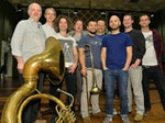 Hackney Colliery Band artist photo