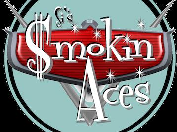Si's Smokin Aces artist photo
