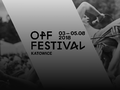 Off Festival Katowice 2018 event picture
