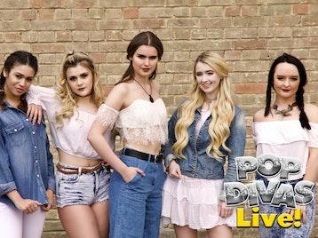 Pop Divas - Live picture