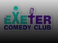 Exeter Comedy Club - June 2018 event picture