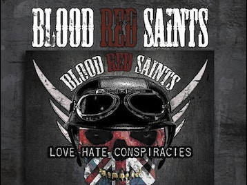 Blood Red Saints picture