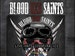 Blood Red Saints event picture
