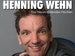 Das Neuen Materialen Nachten: Henning Wehn event picture