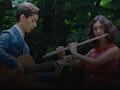 Lunchtime Recital - Flute & Guitar Duo: Meraki Duo event picture