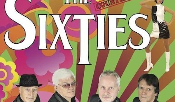 Counterfeit Sixties Tour Dates