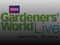 BBC Gardeners' World Live event picture
